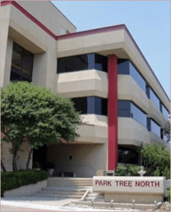 parktree north office